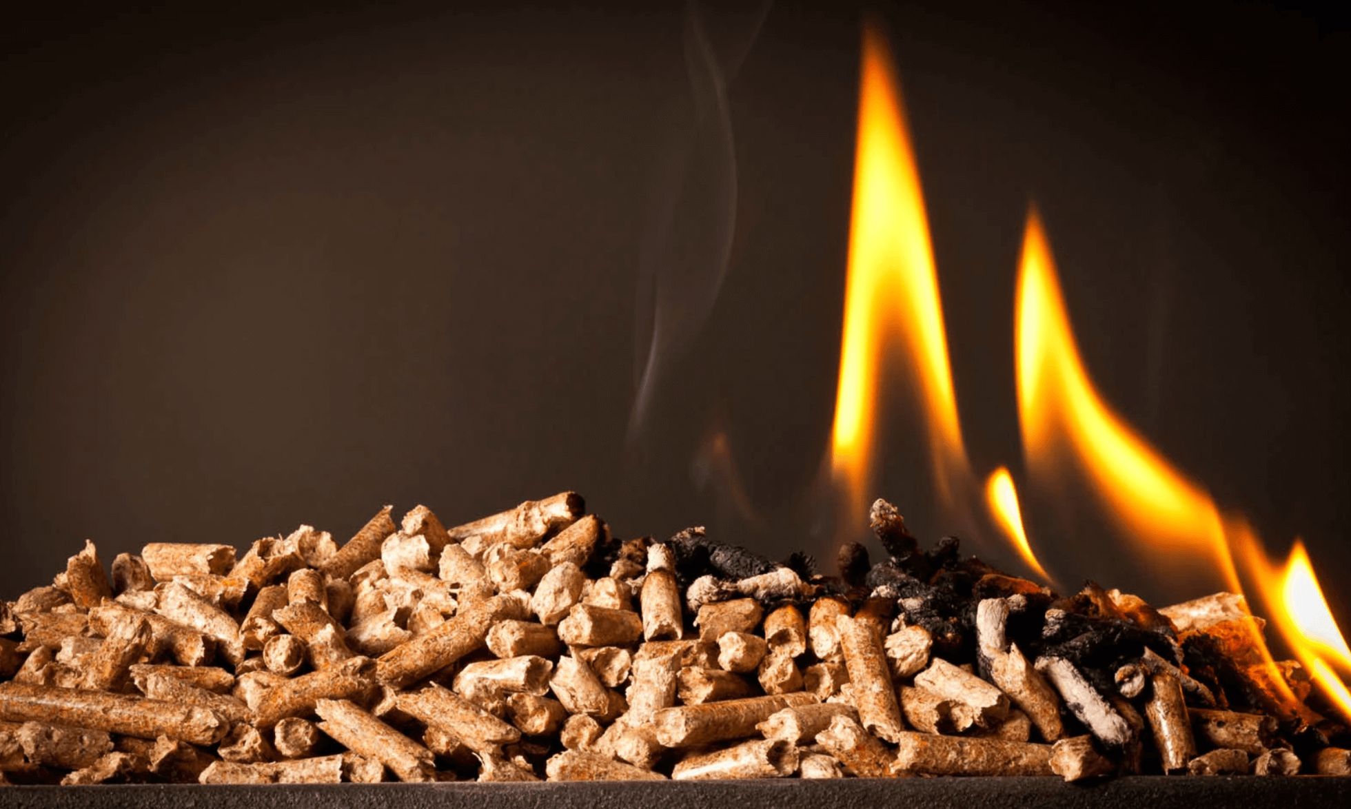 How To Use Wood Pellets In A Charcoal Grill Step By Step Guide Tips Own The Grill