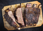Smoked Beef Ribs – Our Simple Texas Style Recipe